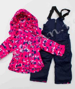 costum ski copii