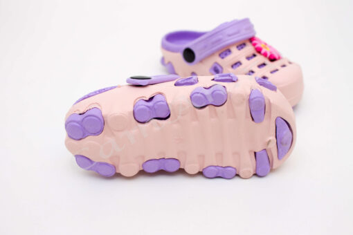 crocs colorati copii fete