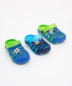papuci colorati baieti