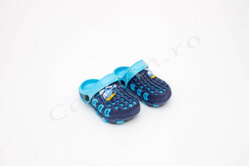 papuci colorati pentru baieti