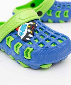 papuci crocs colorati baieti