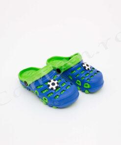papuci spuma copii