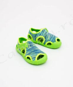 sandale colorate copii