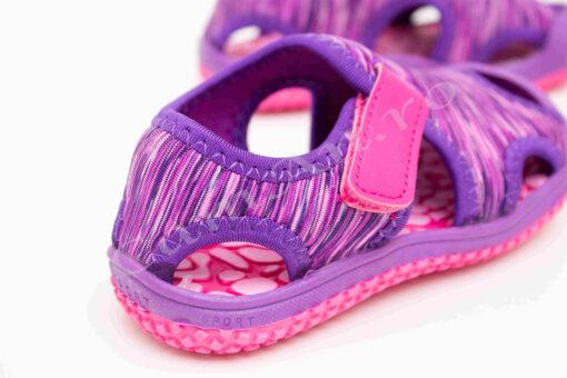 sandale colorate pentru copii