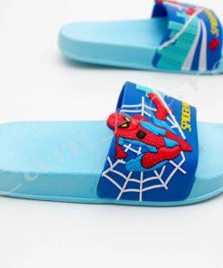 papuci albastri baieti
