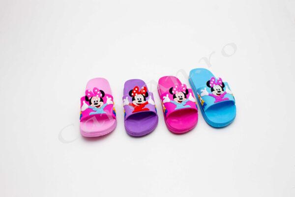papuci de plaja pentru copii