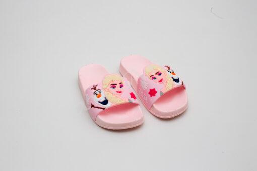 papuci flexibili pentru fete