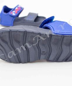 sandale bleumarin pentru baieti