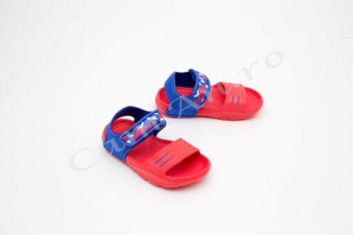 sandale din spuma pentru copii
