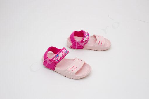 sandale usoare pentru fete