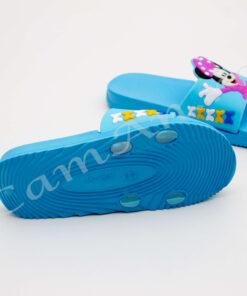 slapi albastri pentru copii