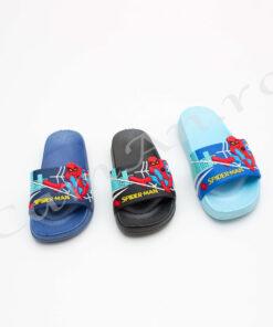 papuci baieti spider