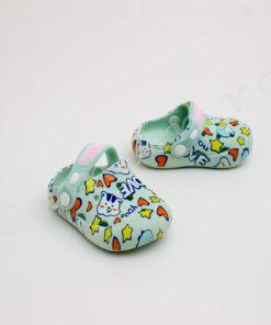 papuci flexibili pentru copii